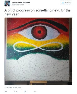eyes on the future - work in progress 02