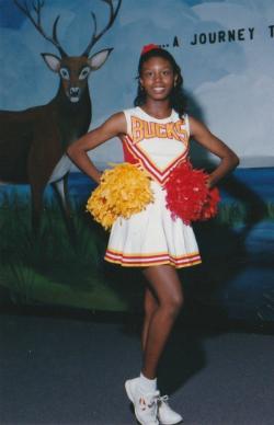 cheerleader 1994